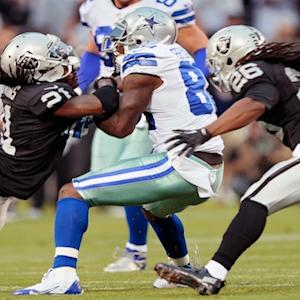 Oakland Raiders vs. Dallas Cowboys - Head-to-Head