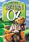 Poster of Return to Oz