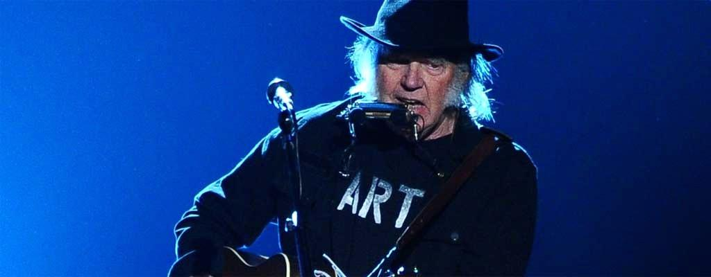 Was Neil Young right about streaming quality?