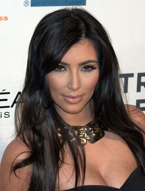 Kim Kardashian's Big Birthday! Read the K-Fam's Personal Messages for Kim