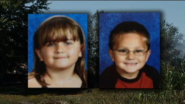 Missing Tenn. Kids' Father: 'They Don't Think That They Burned Up in the Fire'