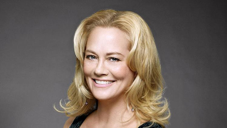 Cybill Shepherd stars as Phyllis Kroll in The L Word on Showtime.