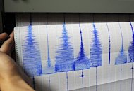 A strong 6.0-magnitude quake struck off Taiwan, US seismologists said, but no tsunami warning was issued