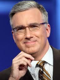Keith Olbermann To Appear On 'This Week'