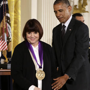 Arts, Humanities Awards Handed Out at WH