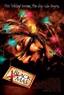 Weinstein Company's Black Christmas