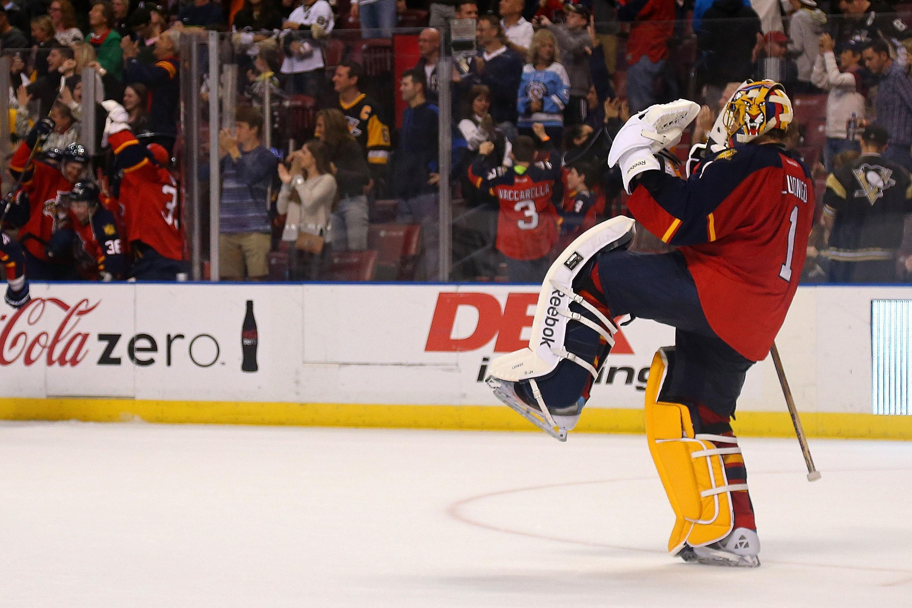 Are the Florida Panthers actually a playoff team? (Trending Topics)