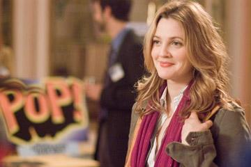 Drew Barrymore in Warner Bros. Pictures' Music and Lyrics