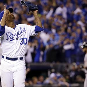Big Royals Win Sets Up World Series Game 7