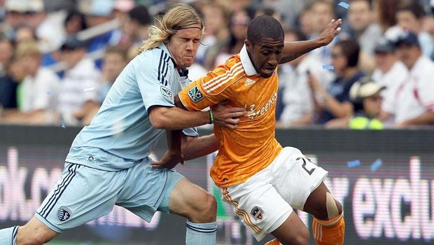 "Houston Dynamo ready for revenge-driven Sporting KC: ""They want to come in and get us"""