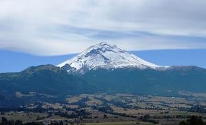 Popocatepetl (wikimedia)