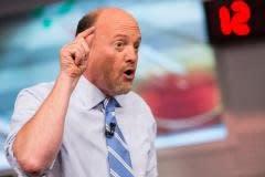 Cramer: 8 buys amid a debt disaster