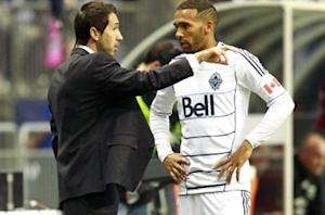 Watson giveaway costs Whitecaps in Galaxy loss