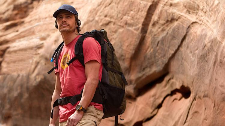 127 Hours Fox Searchlight James Franco 2010