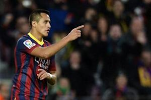 Barcelona 4-0 Granada: Ruthless Barca makes light of Messi absence