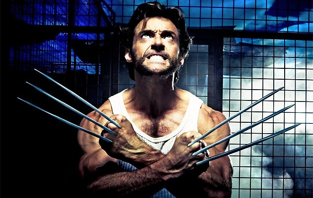 What are friends for?... Crowe got Jackman Wolverine gig (Credit: 20th Century Fox)