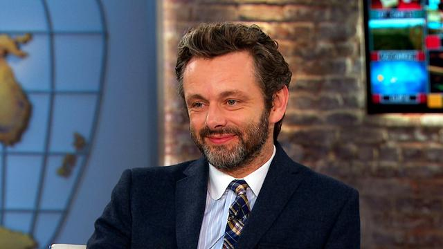 """Masters of Sex"" star Michael Sheen talks show's approach to sexuality"