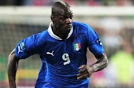 Ancelotti: Balotelli faster than Lescott and Terry put together