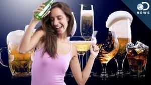 Does Mixing Alcohol Make You Drunker? - DNews