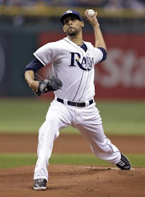 Price outshines Sabathia again in Rays win