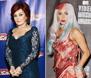 "Sharon Osbourne Responds to Lady Gaga's Open Letter to Daughter Kelly: You're a ""Bully"" and a ""Hypocrite"""