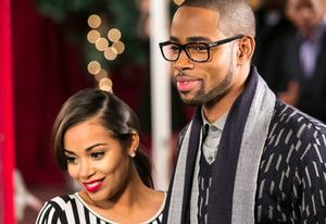 Lauren London and Jay Ellis | Photo Credits: BET