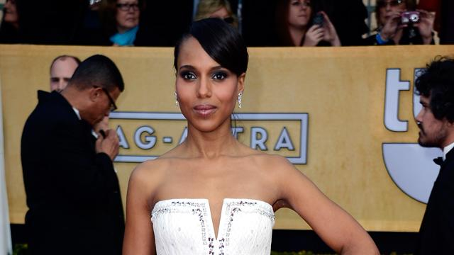 5 Things You Don't Know About Kerry Washington
