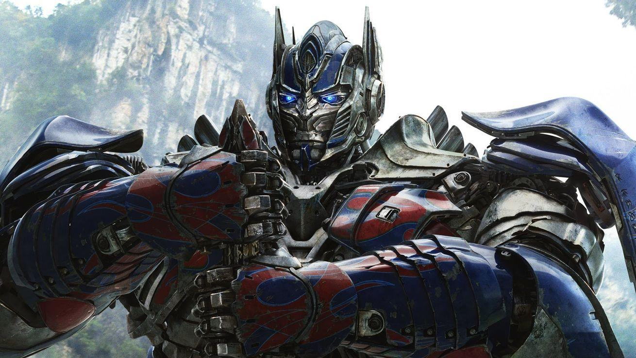 Transformers films rolling out annually starting 2017