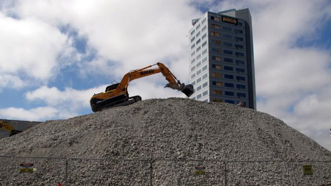 2 years on, slow quake recovery in New Zealand