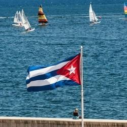 Senators Visit Cuba To Drum Up More Support For Ending U.S. Travel Ban
