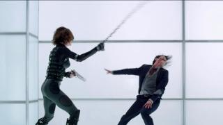 Resident Evil: Retribution (English Trailer 1)