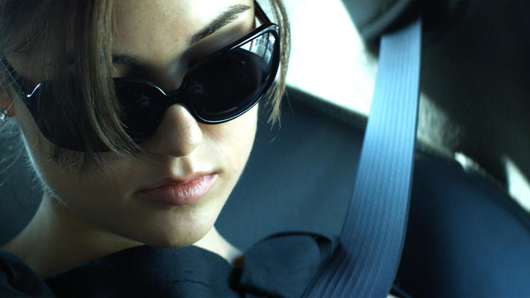 Sasha Grey The Girlfriend Experience Production Stills Magnolia 2009