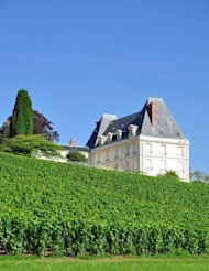 Epernay, the Champagne capital of the world