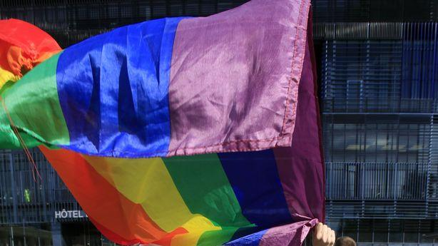 59% of Gay Marriage Opponents Say Legalizing Gay Marriage is Inevitable