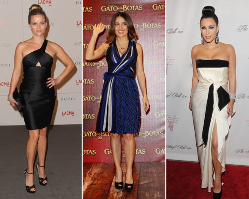 Looks para parecer ms alta (Foto: WireImage)