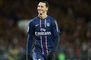 Ibrahimovic: They should rename the Ballon d'Or after Messi