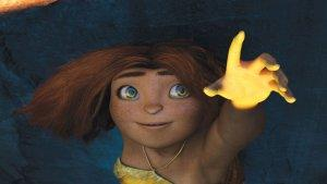Analysts Laud Opening of DreamWorks Animation's 'The Croods'