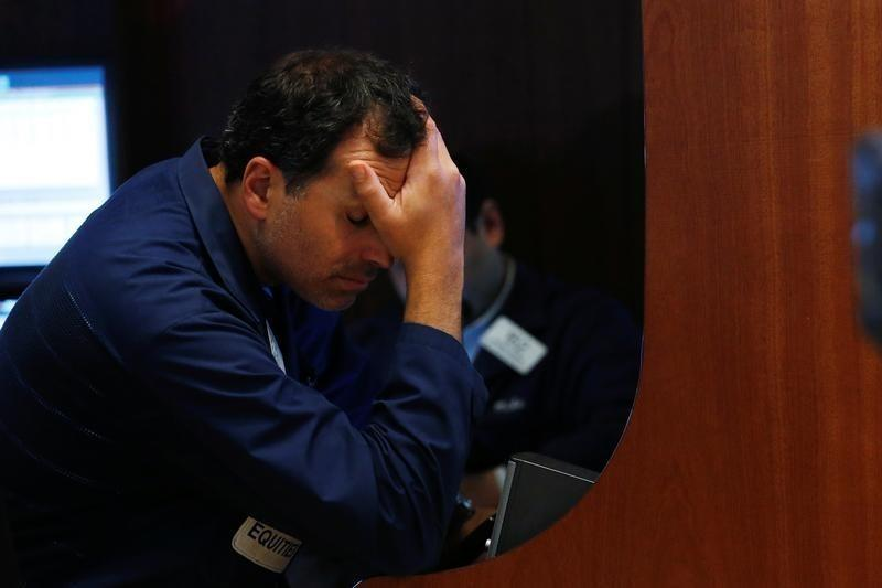 Post-Brexit global equity loss of over $2 trillion worst ever: S&P