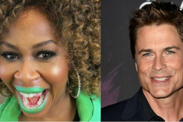 YouTube's GloZell Green Fires Back at Rob Lowe's Obama Comments: '#StayGoodLooking'