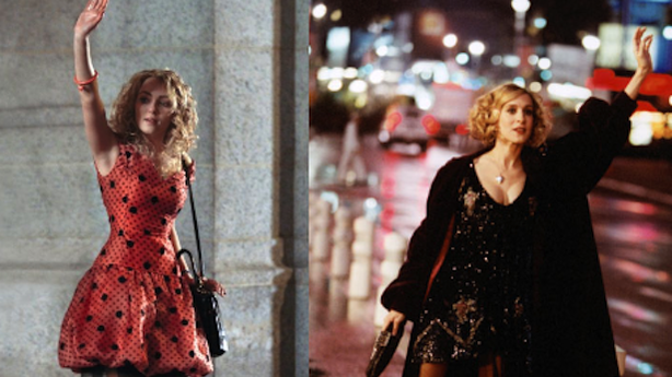 The 'Sex and the City' Fan's Two-Minute Guide to 'The Carrie Diares'