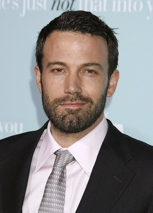 He's Just Not That Into You LA premiere 2009 Ben Affleck