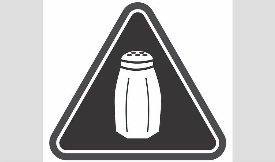 New York Will Be the First US City to Put Salt Warnings on Restaurant Menus