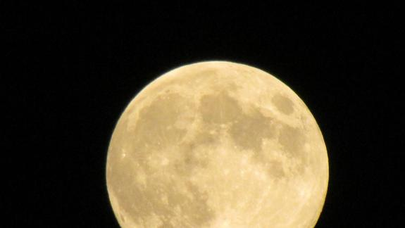 Moon Swoon: How 2013's Full Moons Got Their Peculiar Names