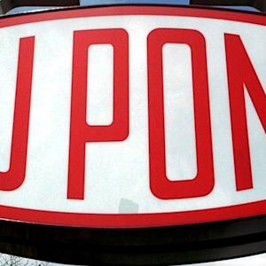 Thurs., Sept. 18: Watch DuPont Stock