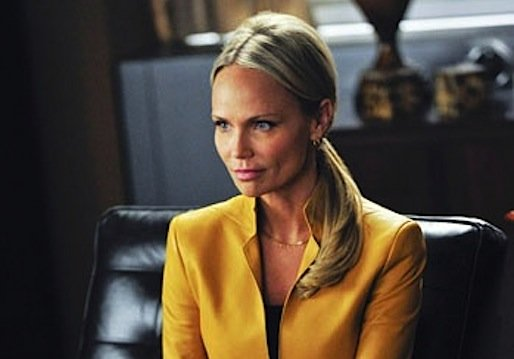 Good Wife Scoop: Kristin Chenoweth to Join Season 4 as a Hard-Hitting [Spoiler]