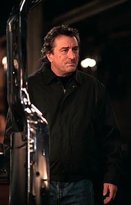Robert De Niro in City By The Sea