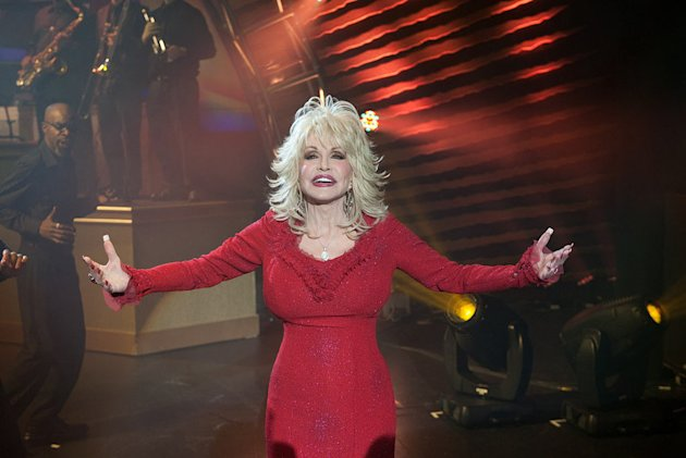 Joyful Noise 2012 Warner Bros. Pictures Dolly Parton