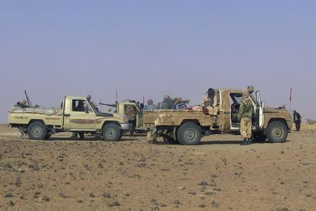Mali northern rebels demand more time over peace accord