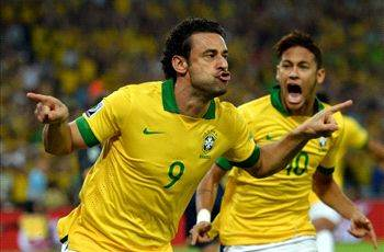 Fluminense plays down Fred to Manchester City reports