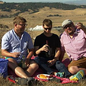 The F-Post uncorks in Sonoma